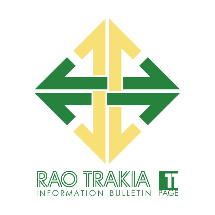 free vector Rao trakia 1