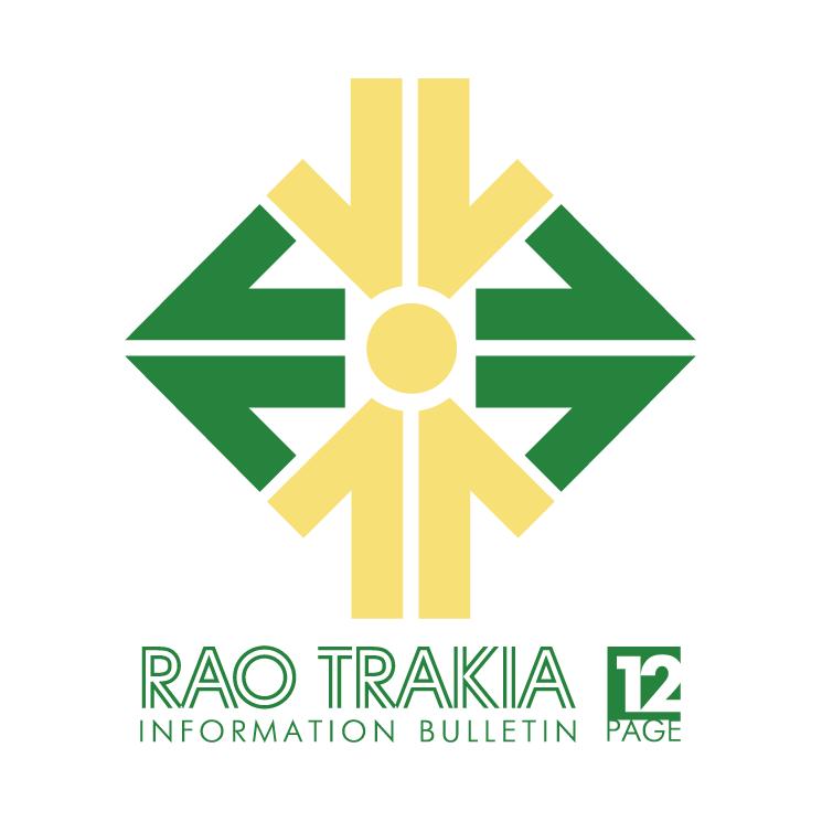 free vector Rao trakia 2