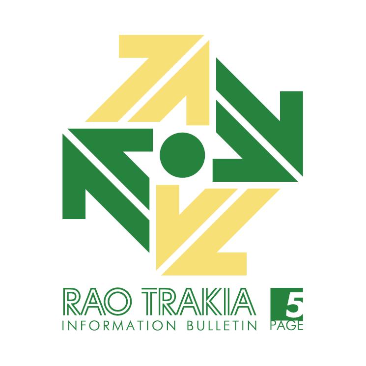 free vector Rao trakia 5
