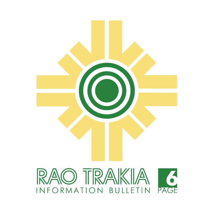free vector Rao trakia 6