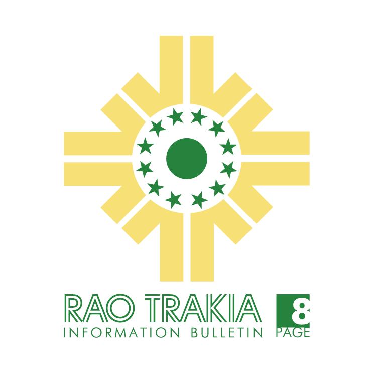 free vector Rao trakia 7