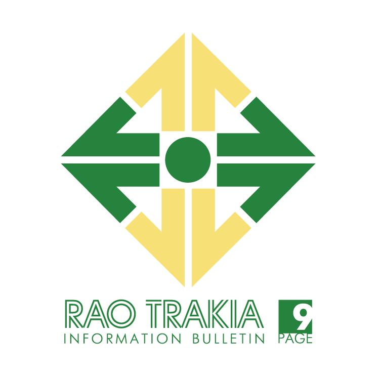 free vector Rao trakia 8