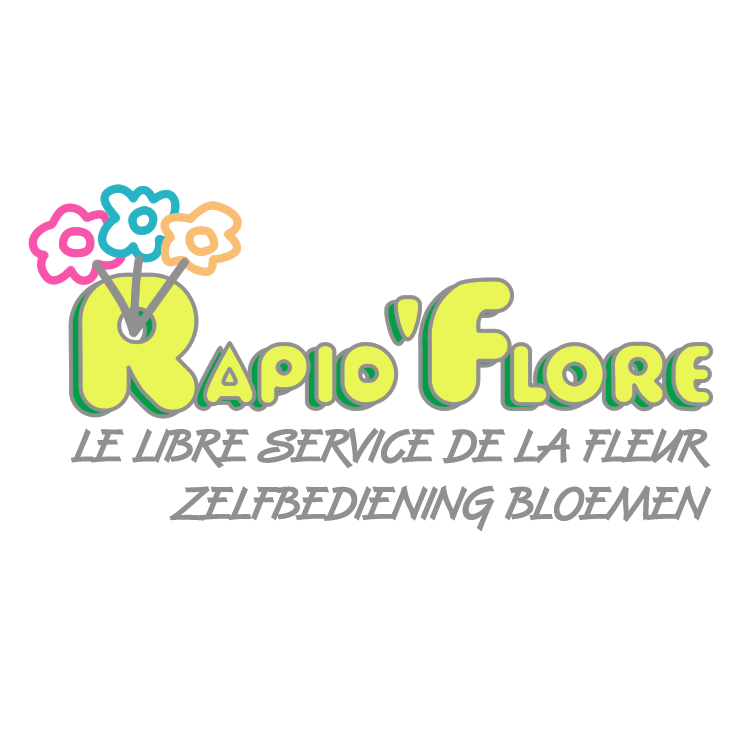free vector Rapid flore