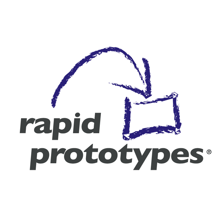 free vector Rapid prototypes