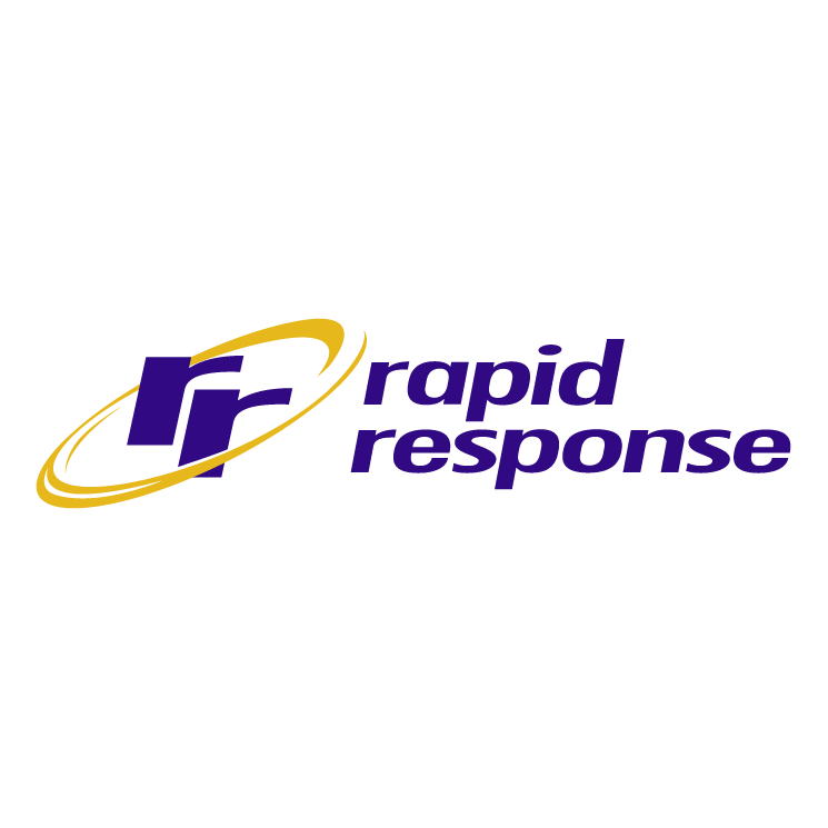 free vector Rapid response