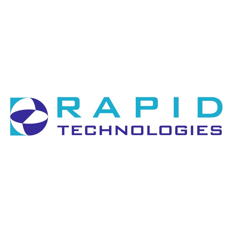 free vector Rapid technologies