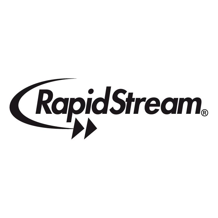 free vector Rapidstream 0