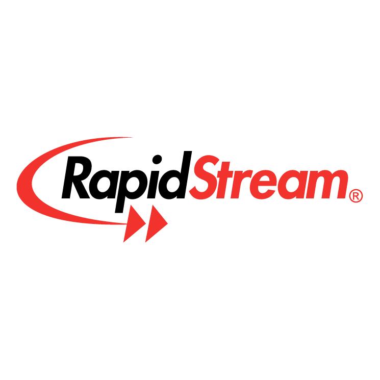 free vector Rapidstream