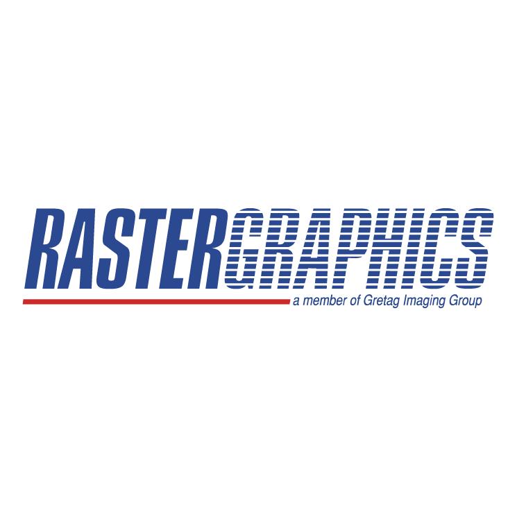 free vector Raster graphics
