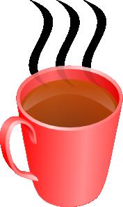 free vector Rau A Cup Of Tea clip art