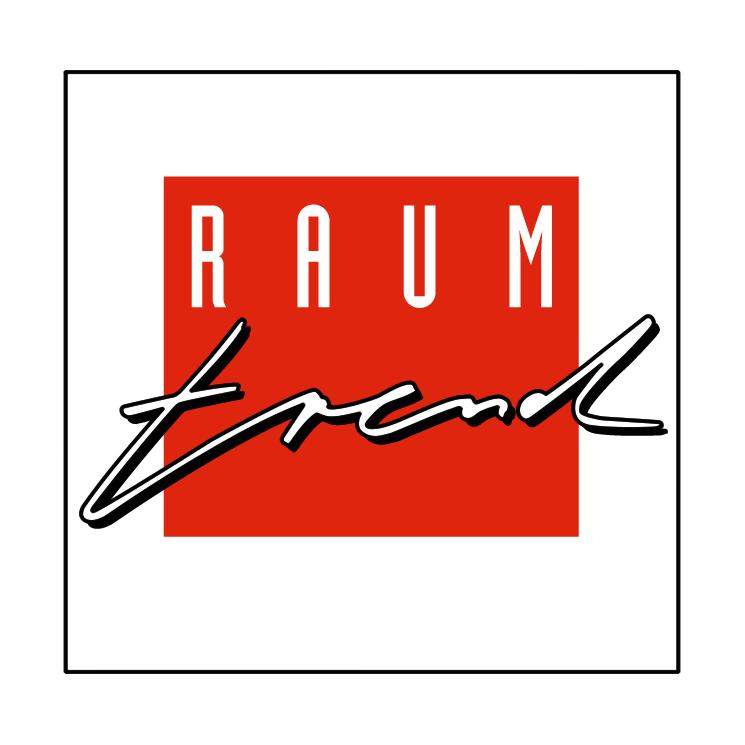 free vector Raum trend 0