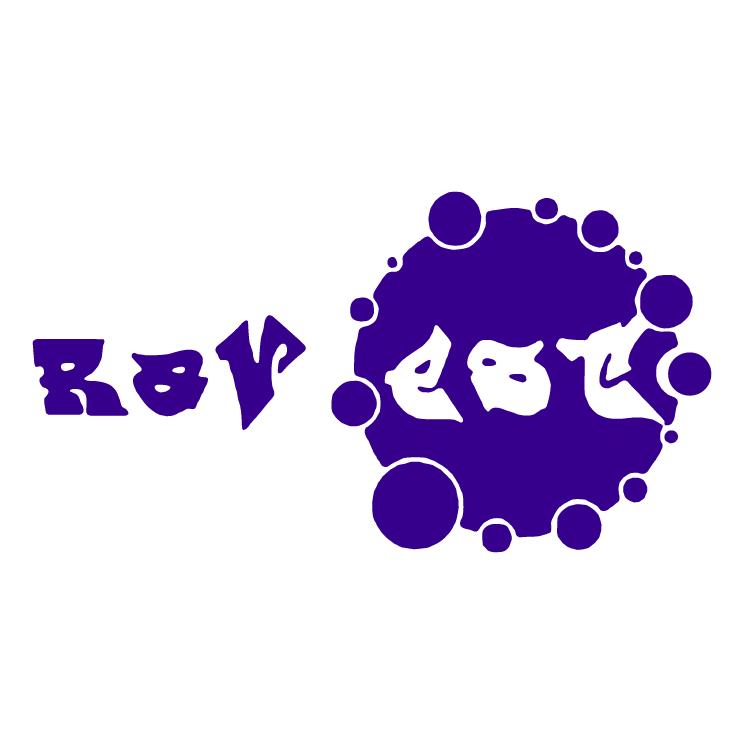 free vector Rave est