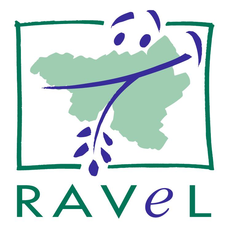 free vector Ravel
