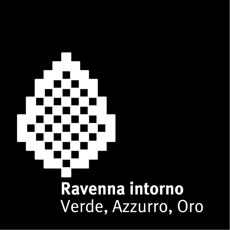 free vector Ravenna intorno