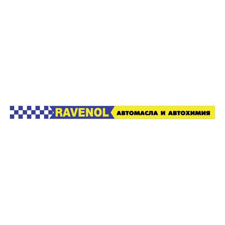 free vector Ravenol