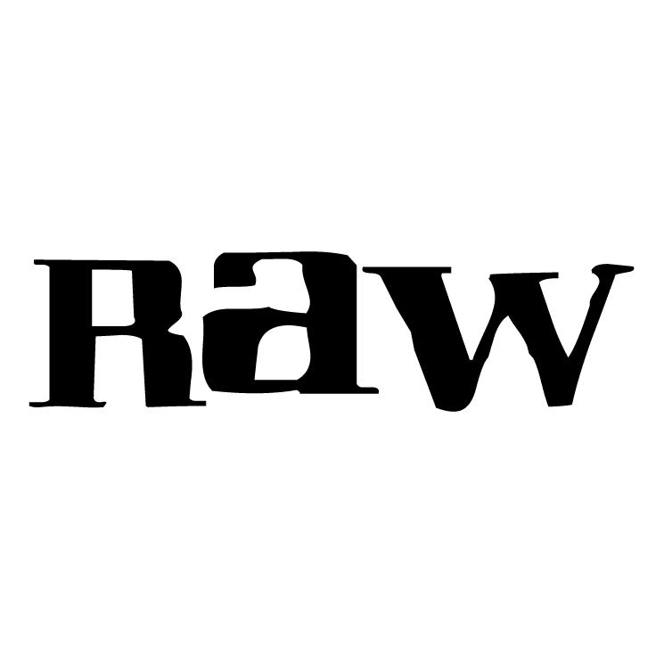 free vector Raw 0