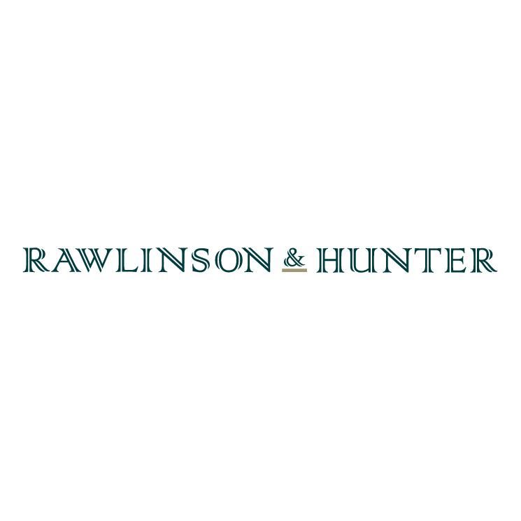 free vector Rawlinson hunter 0