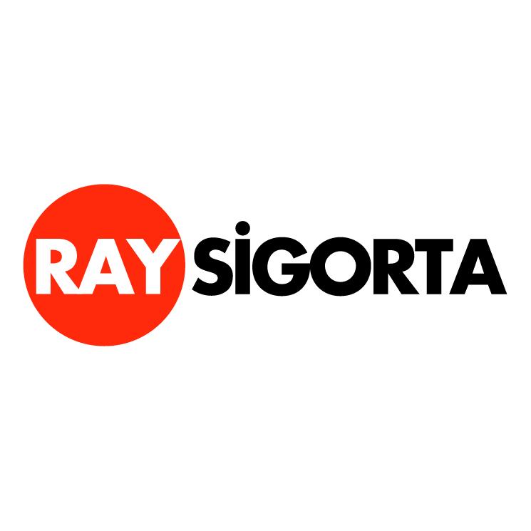 free vector Ray sigorta 0