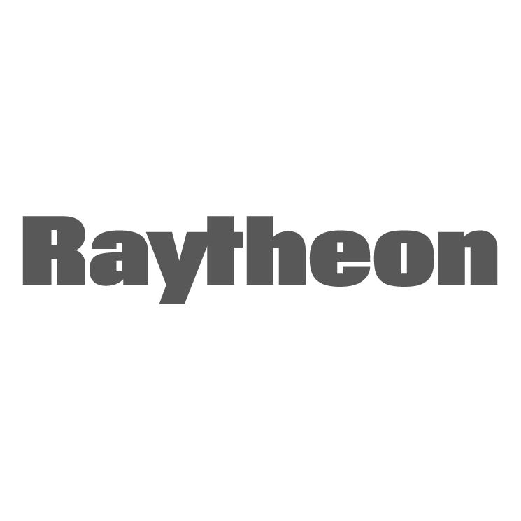 free vector Raytheon 1