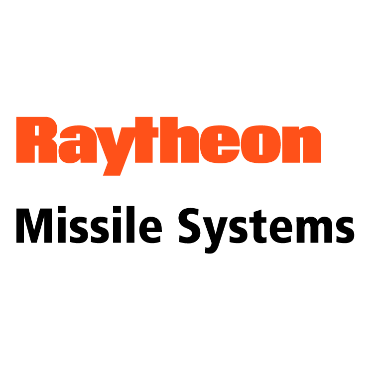 free vector Raytheon missile systems