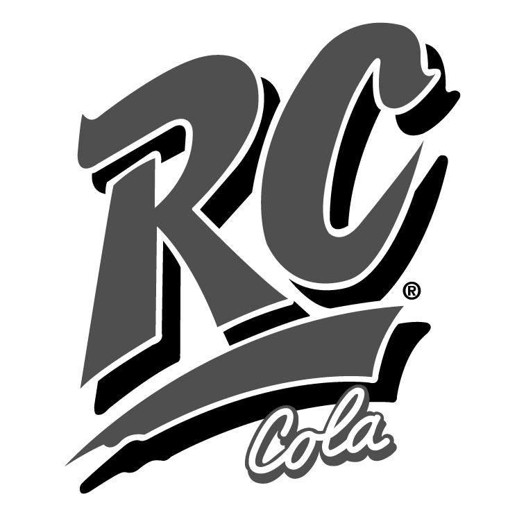 free vector Rc cola 0
