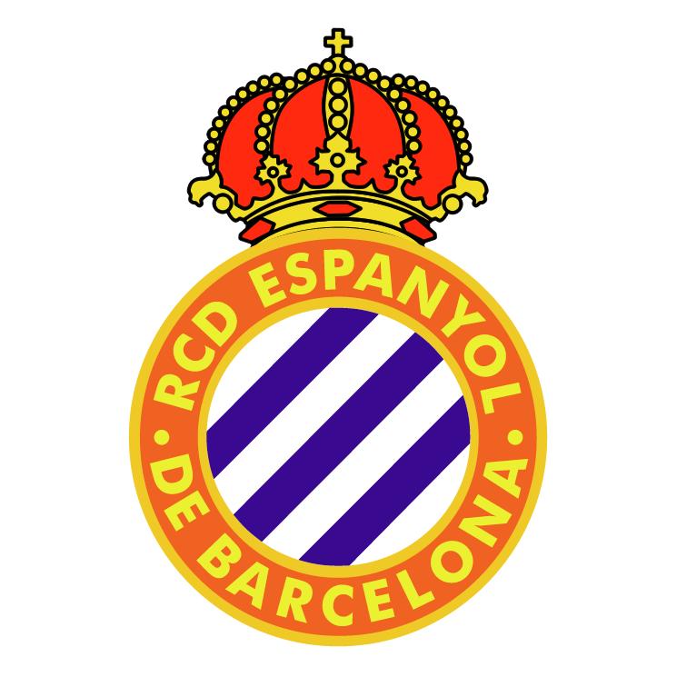 free vector Rcd espanyol de barcelona 0