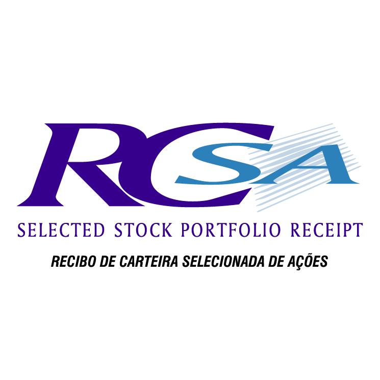 free vector Rcsa