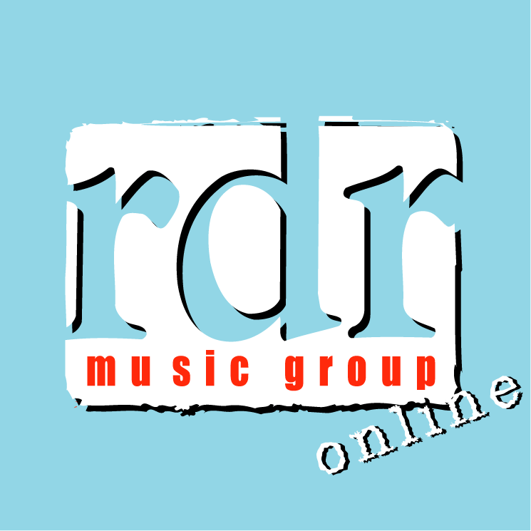 free vector Rdr music group 0