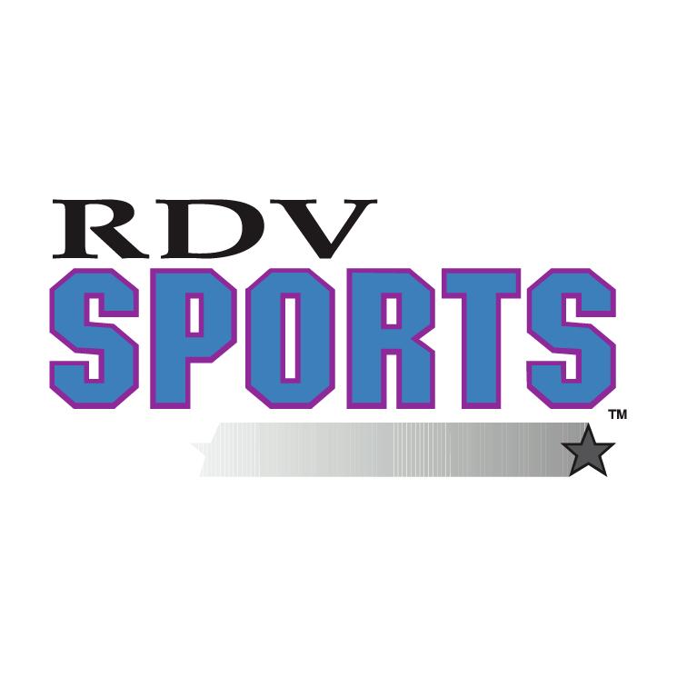free vector Rdv sports