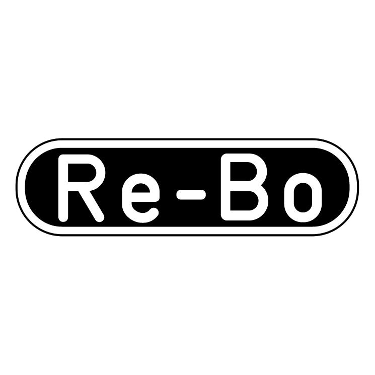 free vector Re bo