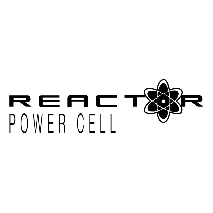 free vector Reactor