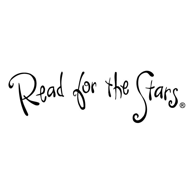 free vector Read for the stars