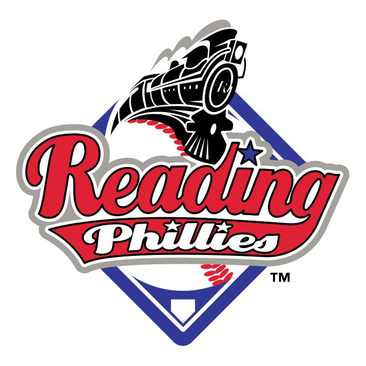 free vector Reading phillies 0