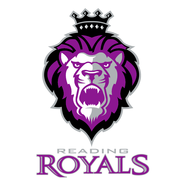 free vector Reading royals 5