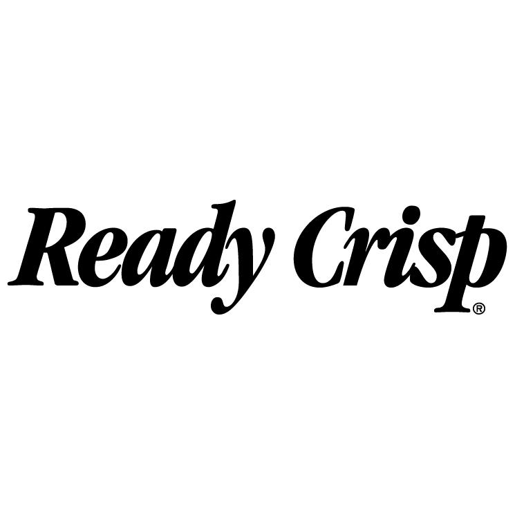 free vector Ready crisp