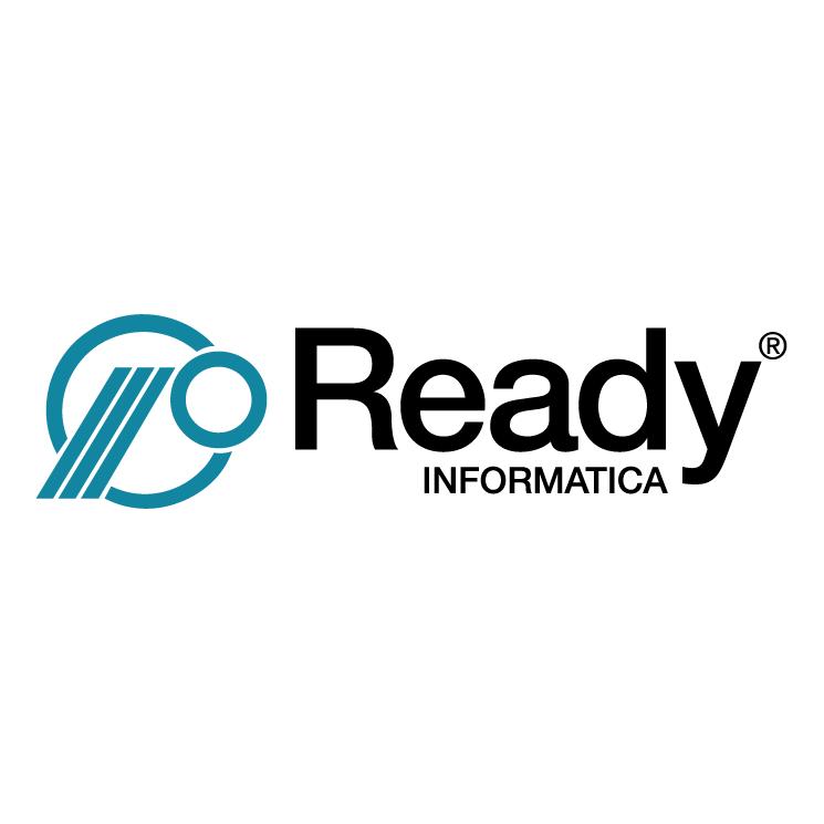 free vector Ready informatica