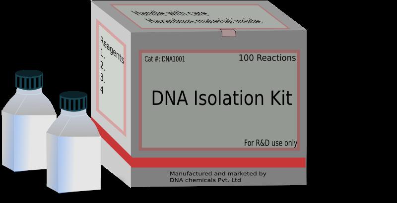 free vector Reagent Kit
