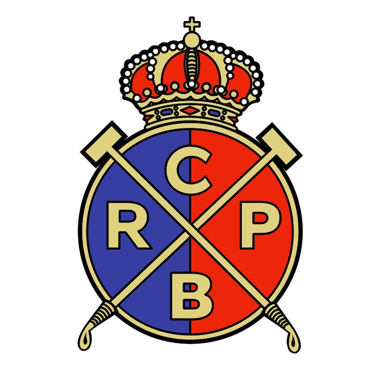 free vector Real club de polo de barcelona