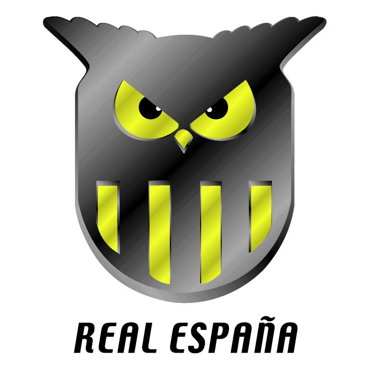 free vector Real espana 0