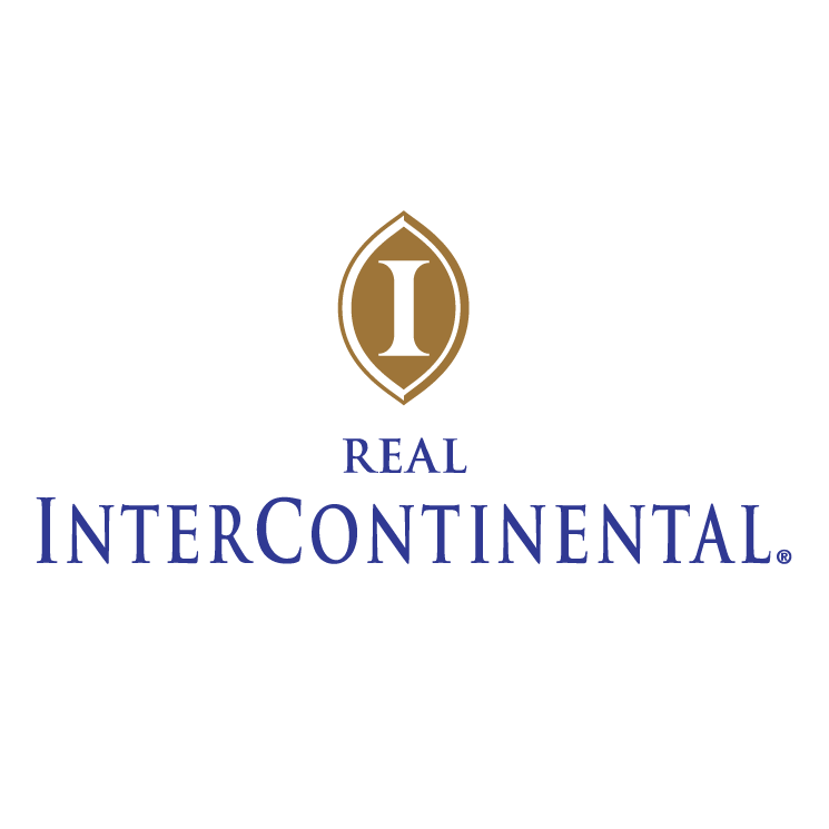 free vector Real intercontinental