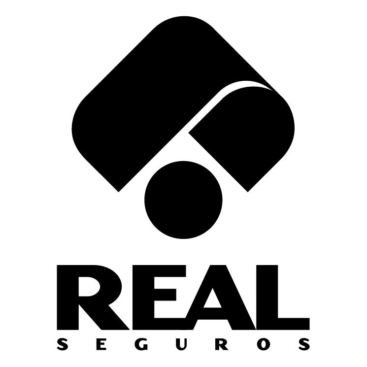 free vector Real seguros