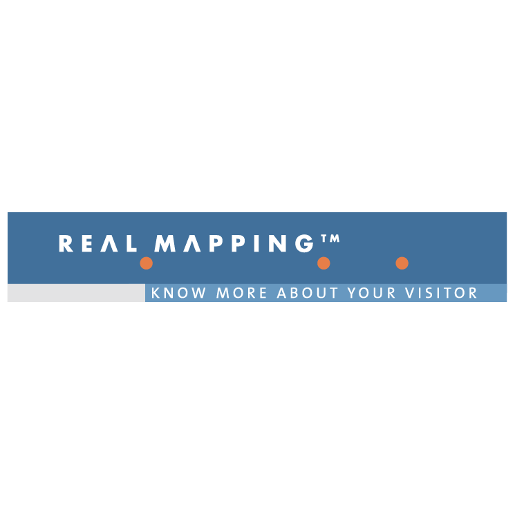 free vector Realmapping