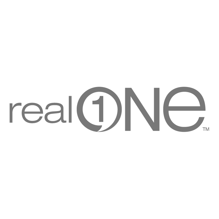 free vector Realone 0