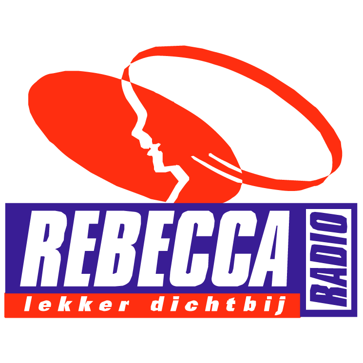 free vector Rebecca radio