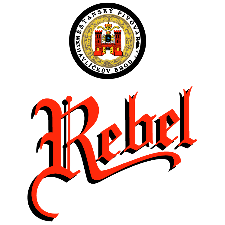 free vector Rebel