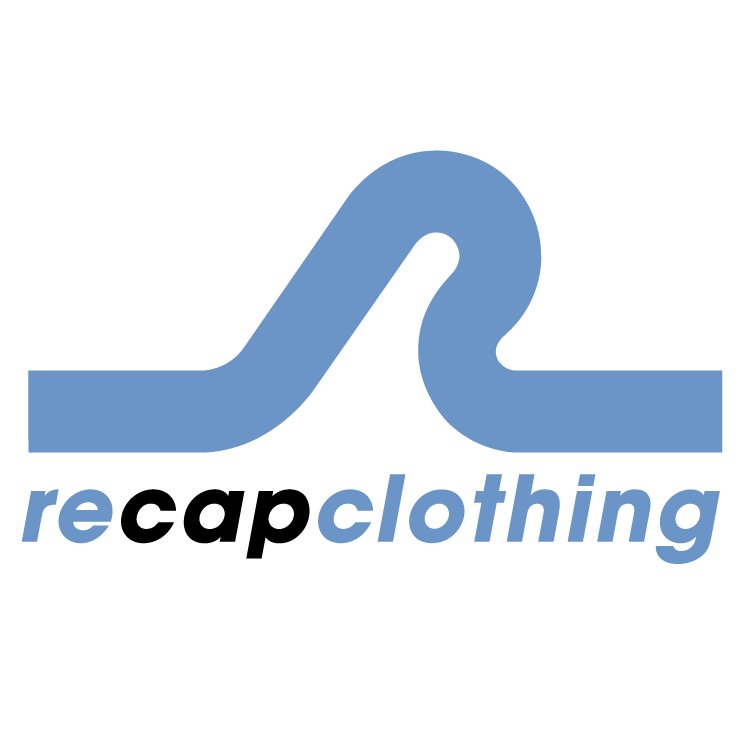 free vector Recap clothing