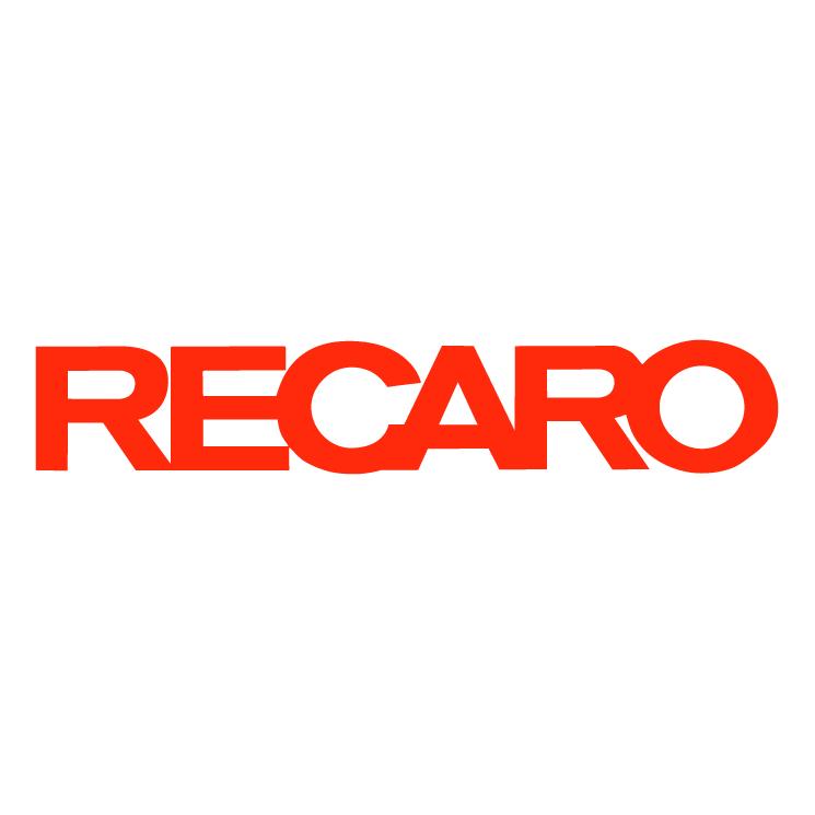free vector Recaro