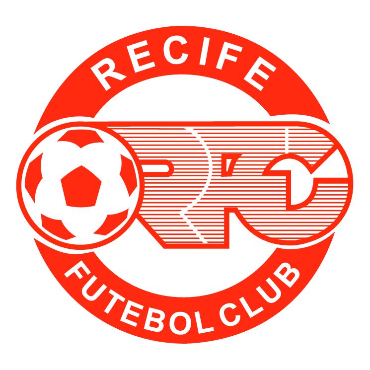 free vector Recife futebol club de recife pe
