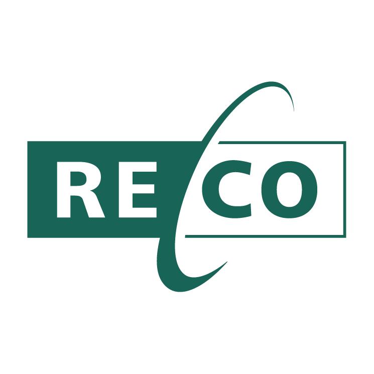 free vector Reco