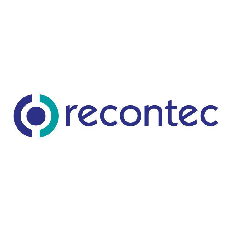 free vector Recontec